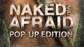 Naked and Afraid Pop-Up Edition thumbnail