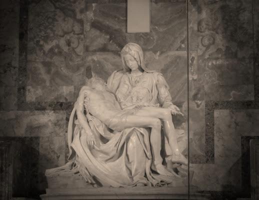 Pietà di Shining