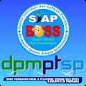 SIAP BOSS - DPMPTSP Kabupaten Pinrang icon