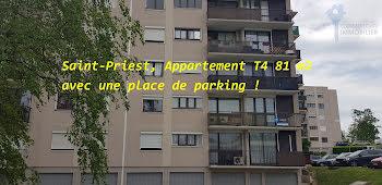 appartement à Saint-Priest (69)