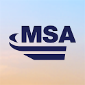 MSA Pay icon