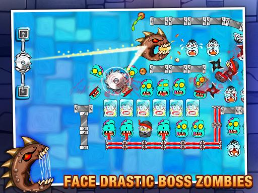 Zombie Carnage - Slice and Smash Zombies 3.1.4 screenshots 8