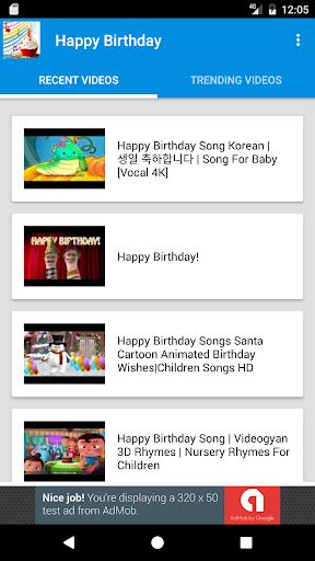Happy Birthday Song Apk Download Apkpureco