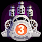Galaxy Siege 3 icon