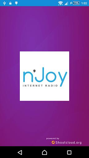 nJoy Radio Greece Radio