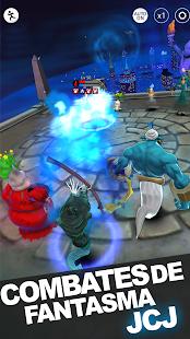 Los Cazafantasmas - Ghostbusters World Screenshot