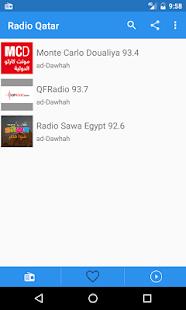 Radio Qatar Free Online - Fm stations - náhled