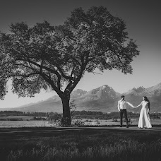 Wedding photographer Paweł Kosiba (pawelkosiba). Photo of 15.04.2018