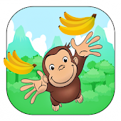 Jungle Monkey Jump And Run