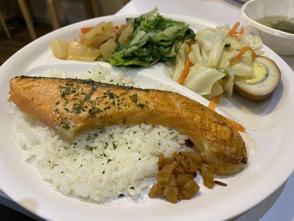烤食煮盒 永吉店