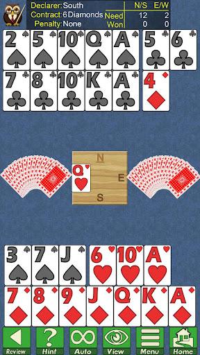 Bridge V+, bridge card game apkpoly screenshots 8