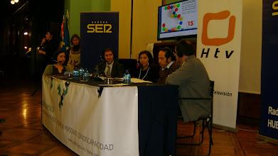 Photo: Acto día 1 Especial Ventana del Altoaragón