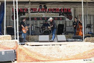 Photo: Blackhill Ramblers Dance Band