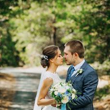 Wedding photographer Aleksey Denisov (chebskater). Photo of 04.09.2017