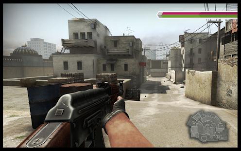 Shoot Gun : Fire Hunter FPS Shooting Fury Game 3D - náhled