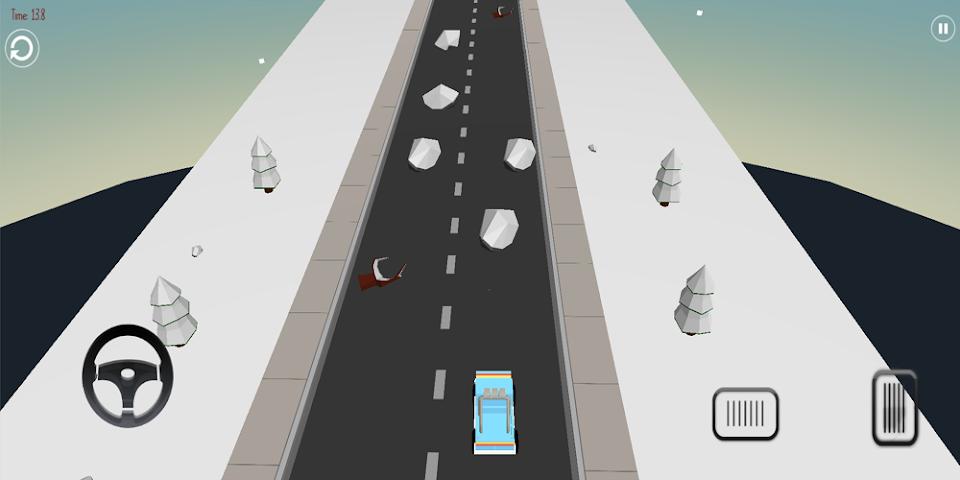 android Drive Away Screenshot 4