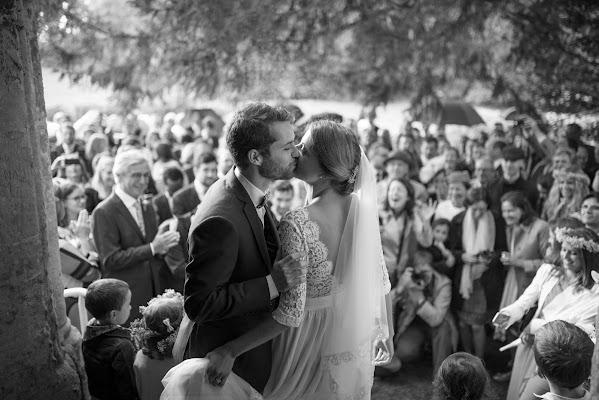Wedding photographer Eva Sica (sica). Photo of 03.10.2017