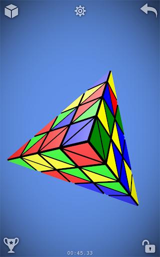 Magic Cube Puzzle 3D 1.16.4 screenshots 13