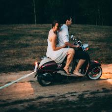 Wedding photographer Dima Sikorskiy (sikorsky). Photo of 13.01.2016