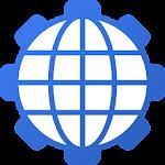 stringX - automatic app translation Icon