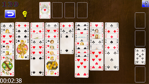 CardGames +online - screenshot