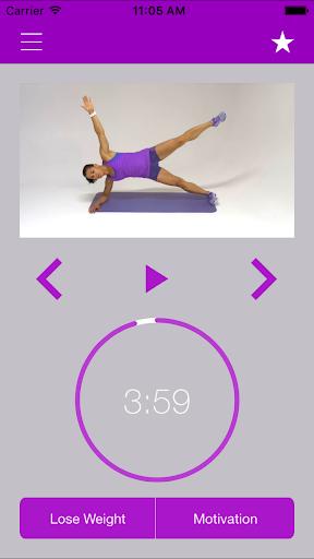 玩免費健康APP|下載판자는 복부 연습 7 분 플랭크 운동매끈한 app不用錢|硬是要APP