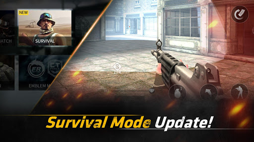 Point Blank: Strike  astuce 2