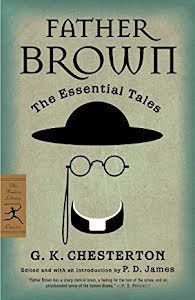 FATHER BROWN THE ESSENTIAL TALES