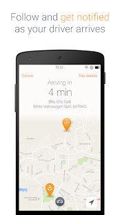 City Cab Windhoek - náhled