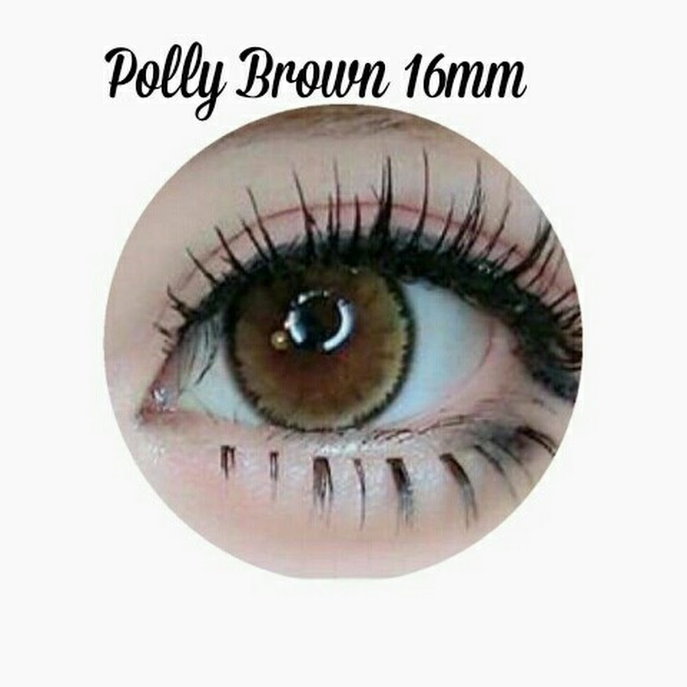 POLLY BROWN