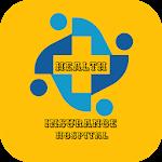 HEALTHS INSURANCE HOSPITAL APP icon