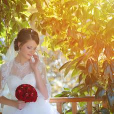 Wedding photographer Sergey Gayda (Serga). Photo of 22.05.2015