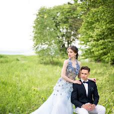 Wedding photographer Olga Zelenecka (OlgaZelenetska). Photo of 31.07.2016