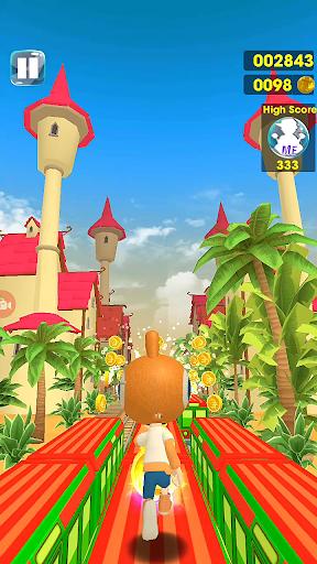 Kids Runner-Infinite Rush 1.5 screenshots 2