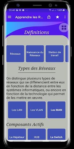 Download Apprendre les Ru00e9seaux Informatiques 2.0.2 1