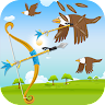essence.eagle.hunting.archery