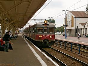 "Photo: EN57-1726, ""Cisy"" Lublin - Chełm {Lublin; 2013-06-23}"