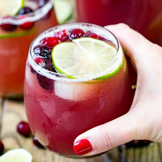 Cranberry Pineapple Rum Drink Recipes.