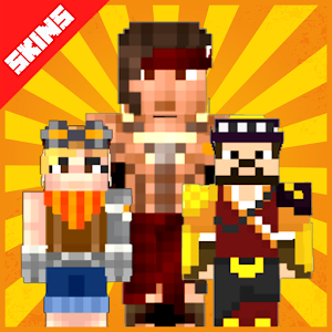 Skin Mobile Legends for MCPE for PC