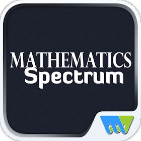 Spectrum Mathematics