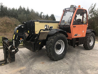 Picture of a JLG 4017RS