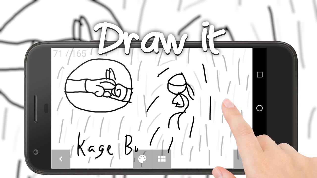 StickDraw - Animation Maker- screenshot