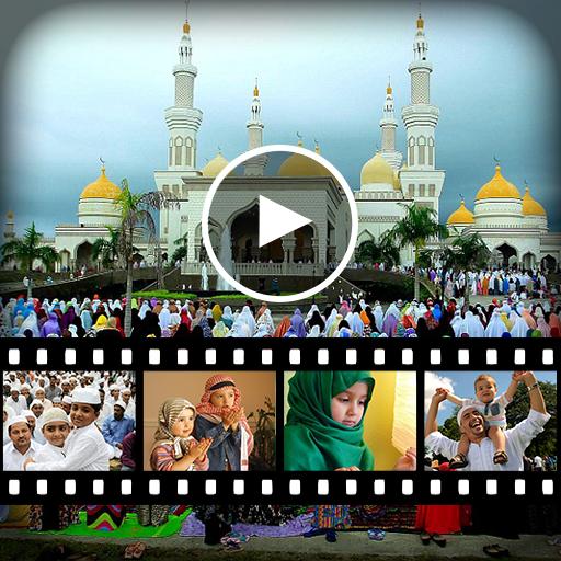 Ramadan Video Maker 2017