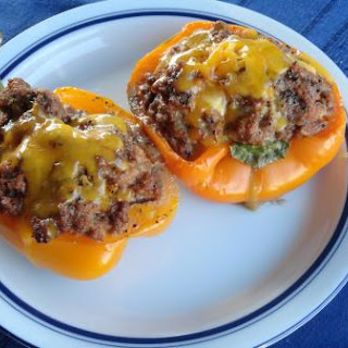 Stuffed Bell Peppers Superior