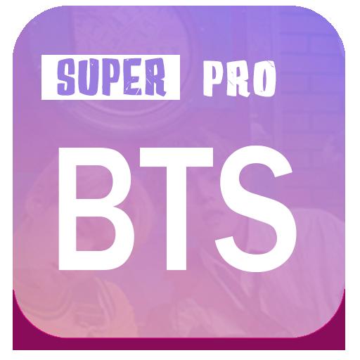 Superstar pro BTS