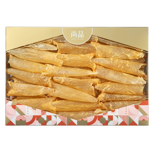 尚品花膠筒(115-122隻/盒)(400克) - 抵食花膠筒仔 夠多夠抵食 全新款花膠禮盒