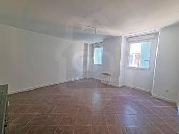Appartement 3 pièces 49,34 m2
