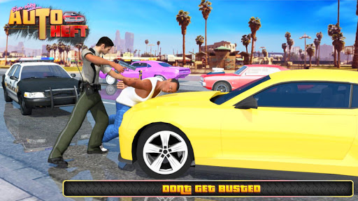 Sin City Auto Theft : City Of Crime 1.3 screenshots 7