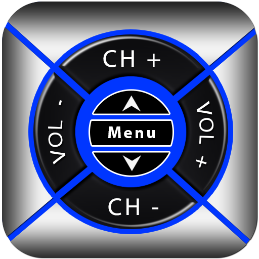電視機遙控器(SONY) 工具 App LOGO-硬是要APP