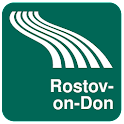 Rostov-on-Don Map offline